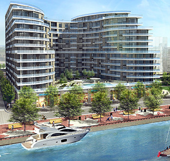 Aquavista Condos photo 1