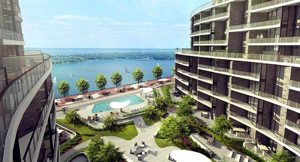Aquavista Condos photo 2