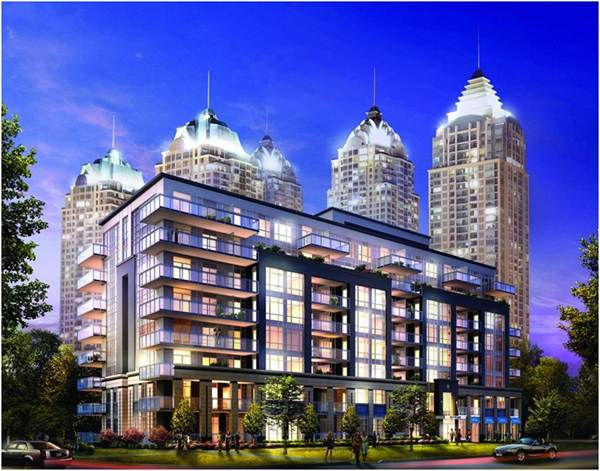 NY Place Towers photo 1