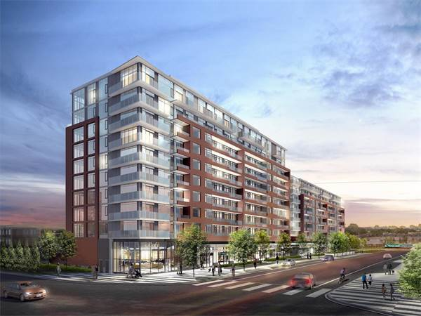 Indigo Condominiums in the Village of Maple photo 1