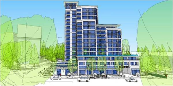The Triumph Condos photo 1