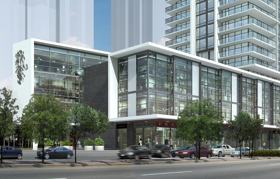 Pearl Place condos 2 photo 1
