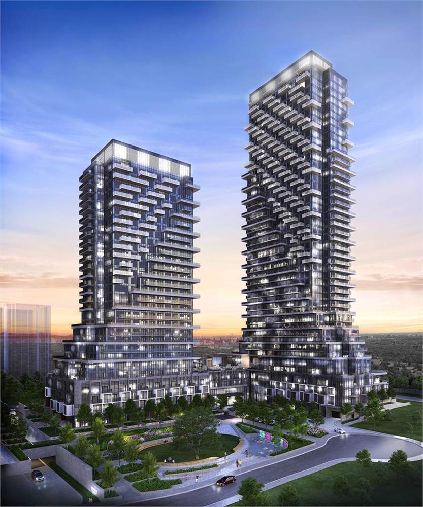 Auberge On The Park Condos 2 photo 1