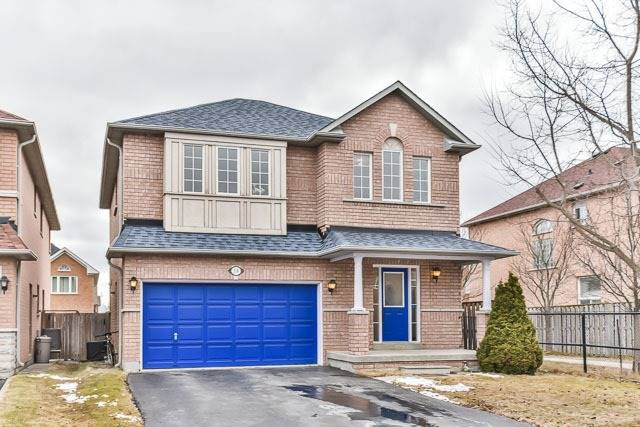 59 Westchester Cres